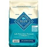 Blue Buffalo Life Protection Formula Natural Adult Large Breed Dry Dog Food