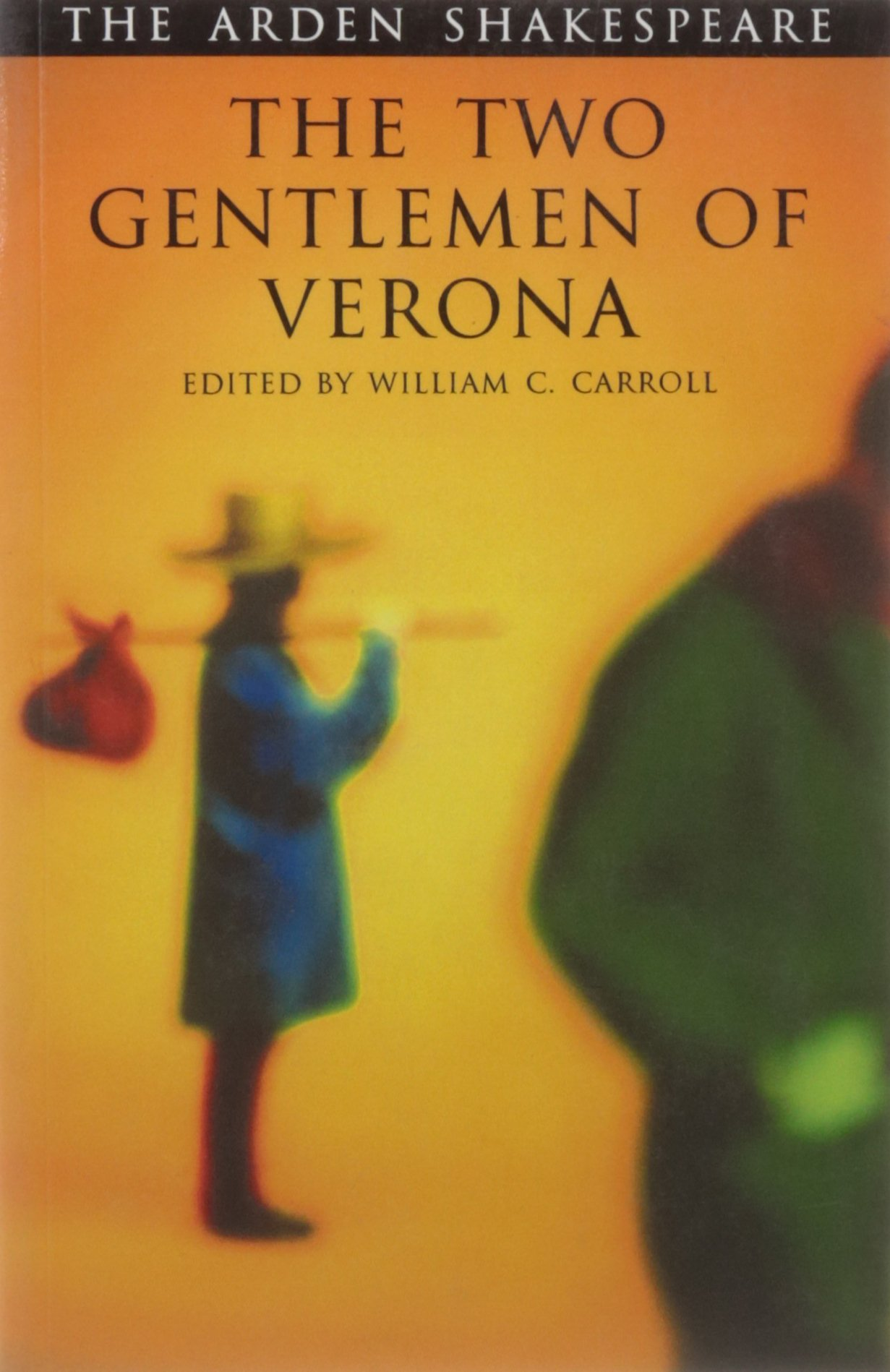 com the two gentlemen of verona arden shakespeare third com the two gentlemen of verona arden shakespeare third series 9781903436950 william shakespeare william carroll books