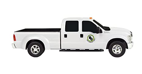 Big Country Toys Ford Super Duty F350 Dually - 1:20 Scale - Farm Toys -  Rodeo Toys - Replica Toy Truck