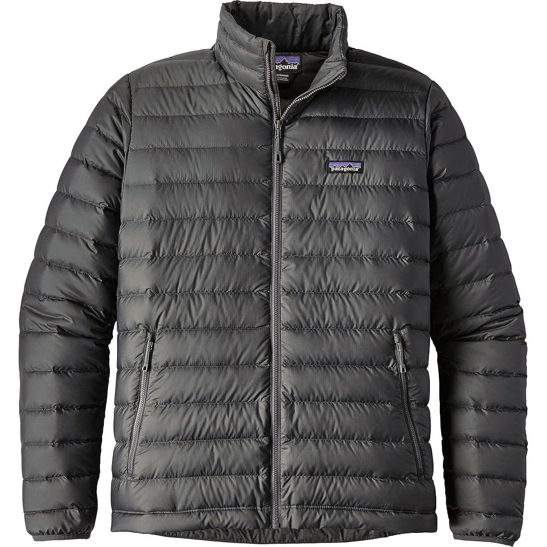 パタゴニア アウター ジャケット&ブルゾン Patagonia Down Sweater Jacket Men's Forge Grey 169 [並行輸入品] B075K364LL