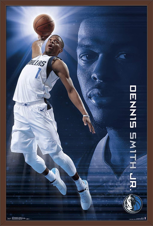 "Dallas Mavericks poster wall decor photo print 24x24/"" inches"