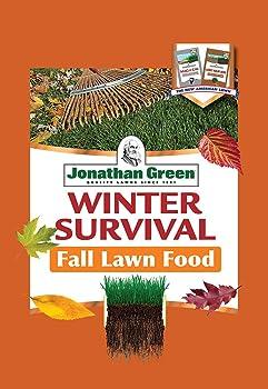 Jonathan Green & Sons 45 lbs Winter Survival Fertilizer For Fall