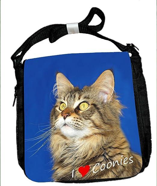 Amazon.it: borsa gatto