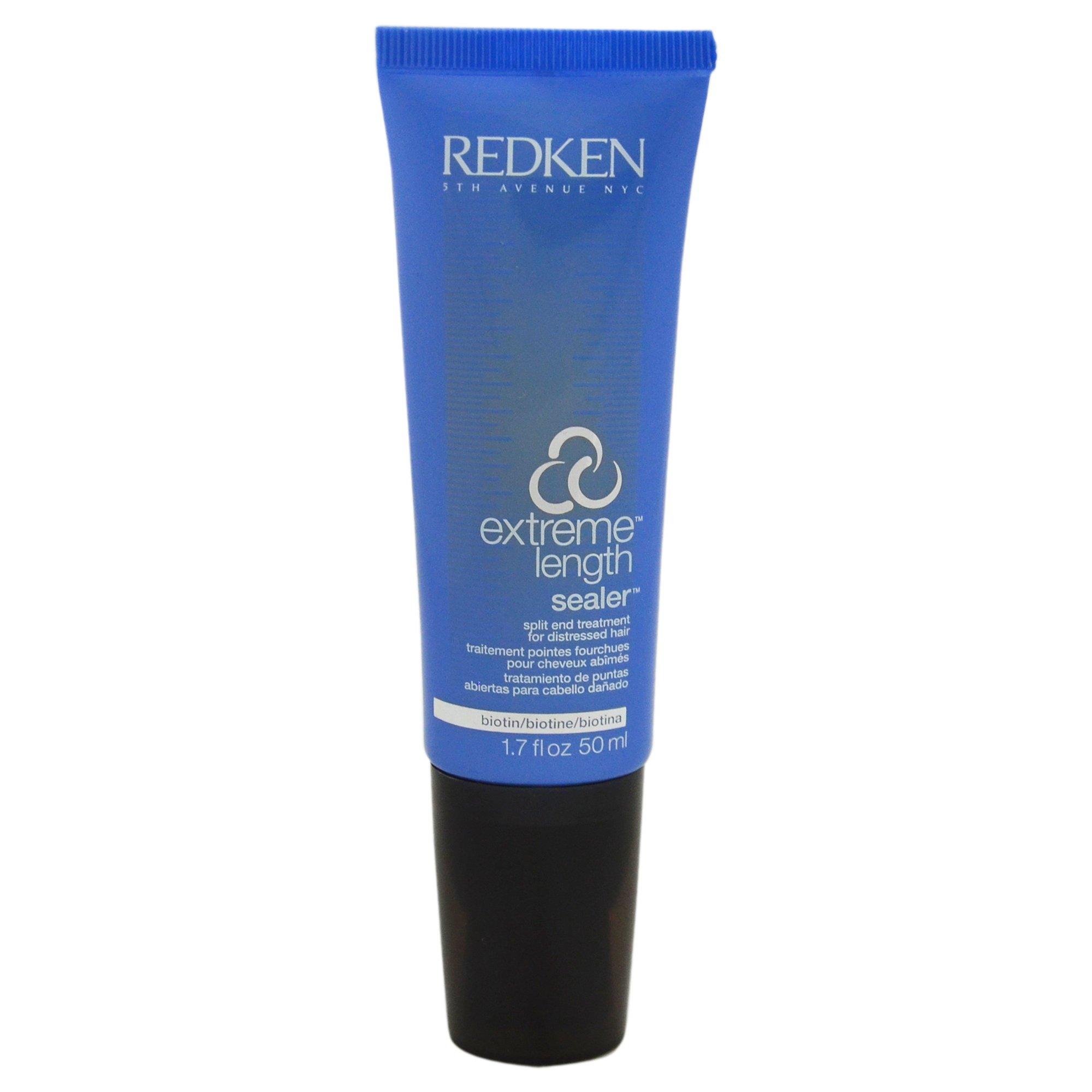 Redken Unisex Extreme Length Sealer Treatment, 1.7 Ounce