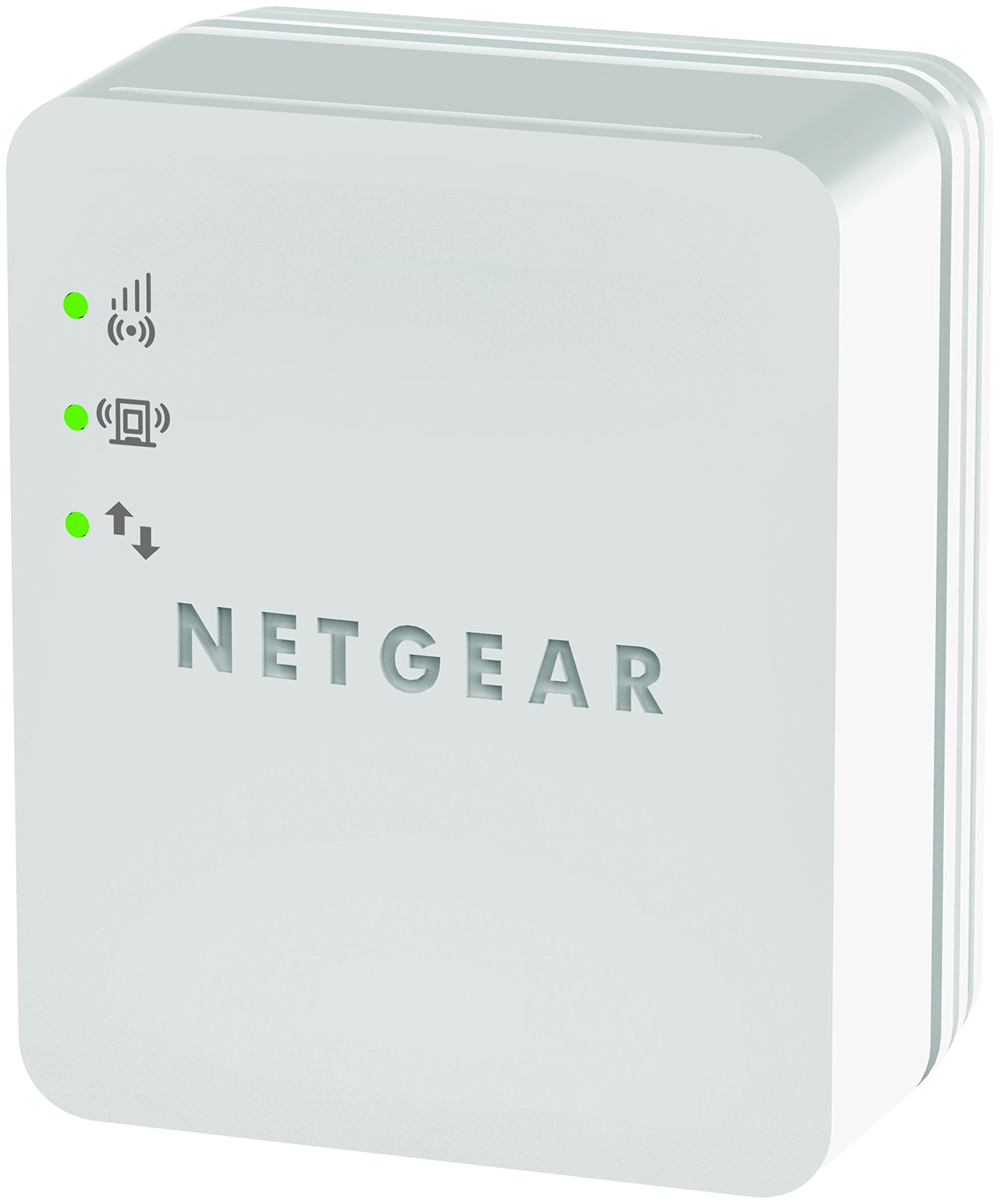 NETGEAR N150 Wi-Fi Range Extender for Mobile - Wall Plug Version (WN1000RP) by NETGEAR (Image #2)