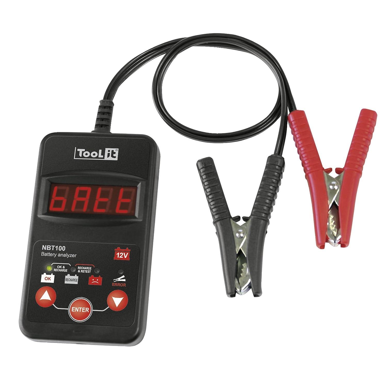 GYS 024151 Testeur de batterie nbt100