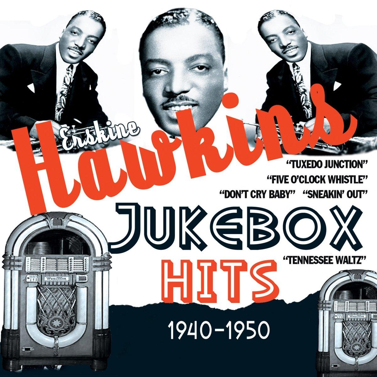 Jukebox Hits 1940-1950 by Acrobat
