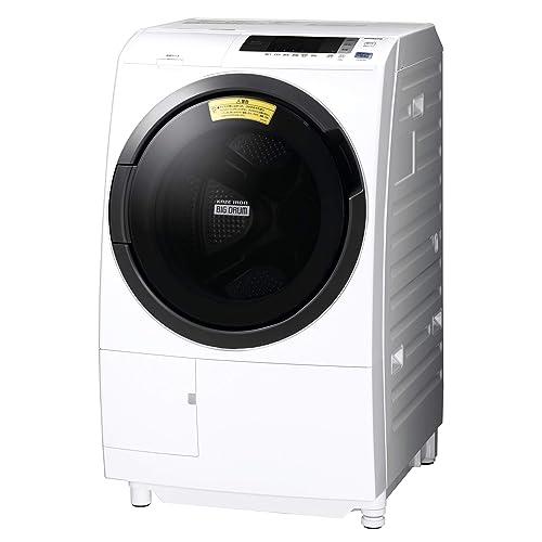 HITACHI ドラム式洗濯乾燥機 ビッグドラム BD-SG100CL W