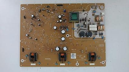 Emerson A17F7MPW-001 Power Supply