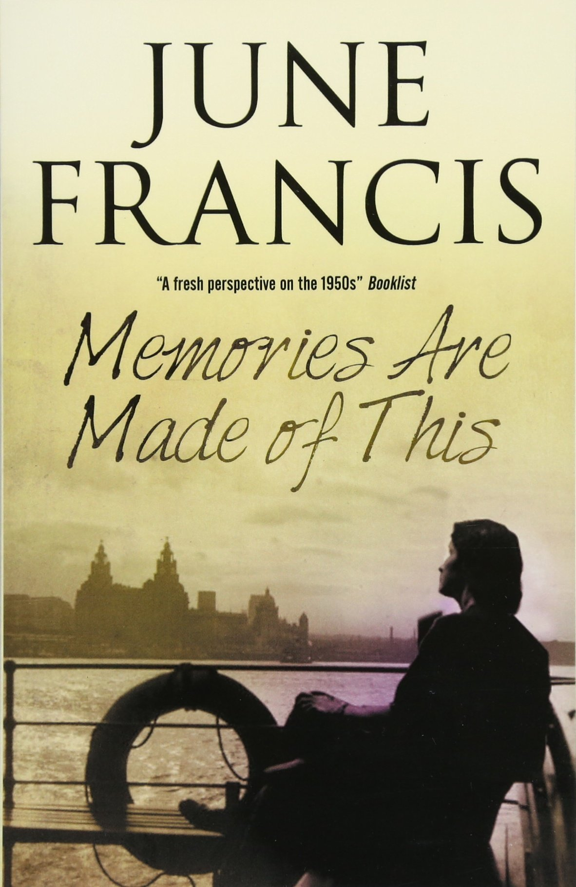 Read Online Memories Are Made of This pdf epub
