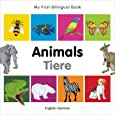 Animals/Tiere (My First Bilingual Books)