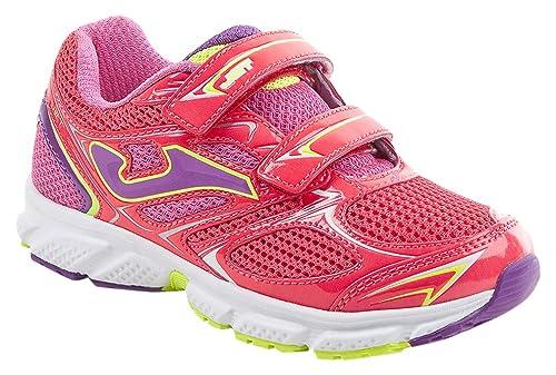 JOMA Jet, Zapatillas de Deporte Exterior para Niñas: Amazon.es: Zapatos y complementos