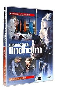 Inspectora Lindholm: Recuerdo Fragmentado + El último paciente [DVD]