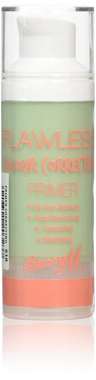 Barry M Cosmetics Flawless Primer, Brightening BMBE4 F-FPB