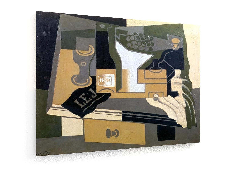 El Molinillo de café - J. Gris - Pintura 1920-40x30 cm ...