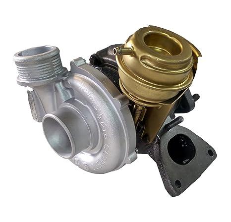 Refurbished gta2052 V Garrett Turbocompresor Turbo OE № 723167 – 0004 vehículo OE No: 8689592