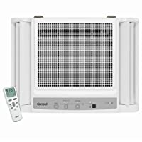 Ar condicionado janela 7500 BTUs/h Consul frio eletrônico com filtro antipoeira - 110V