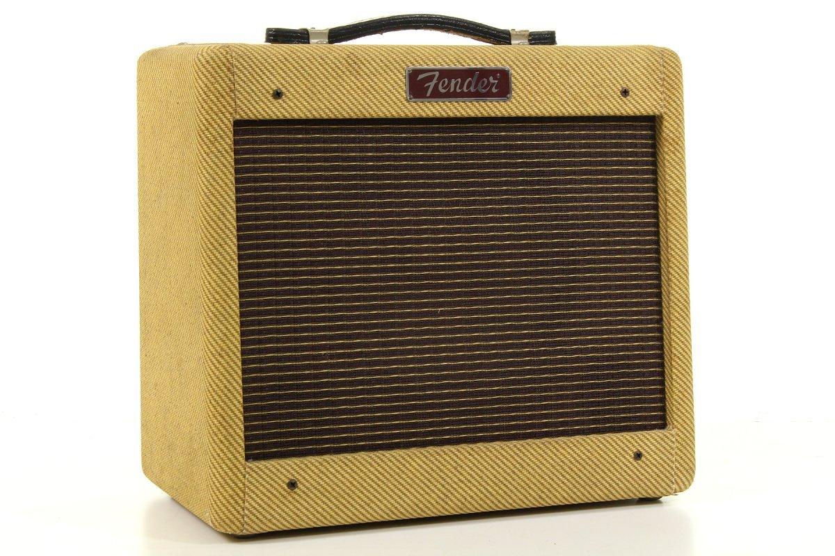 Fender/Bronco Amp PR-258 Tweed 15W ギター用コンボアンプ B07DL5BJZN