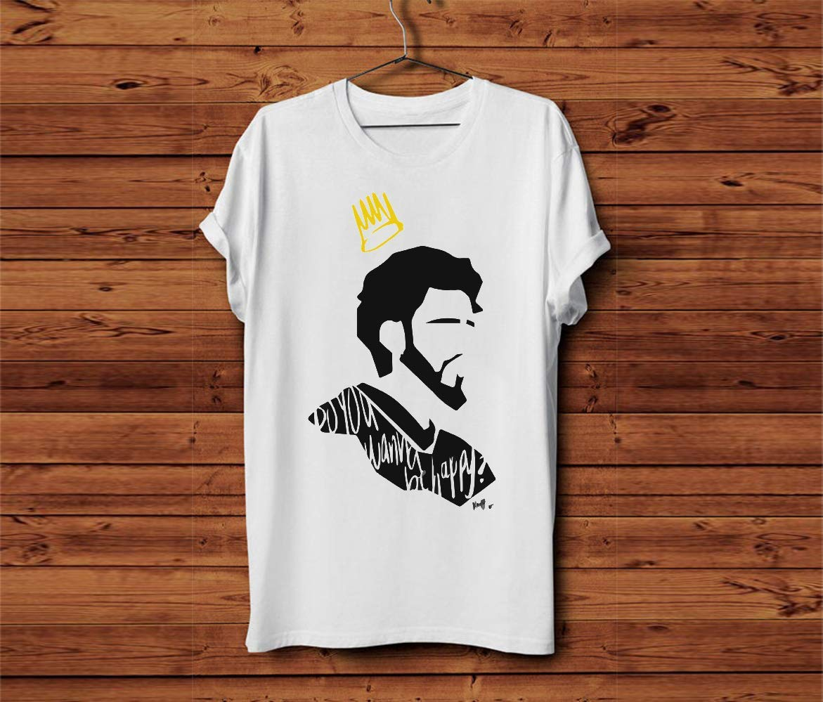 J- Cole Tshirt Gift For
