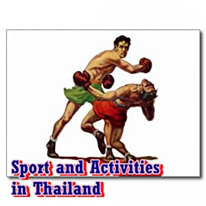 Activities in Thailand