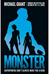 Monster (Gone Book 7) (The Monster Series) Paperback