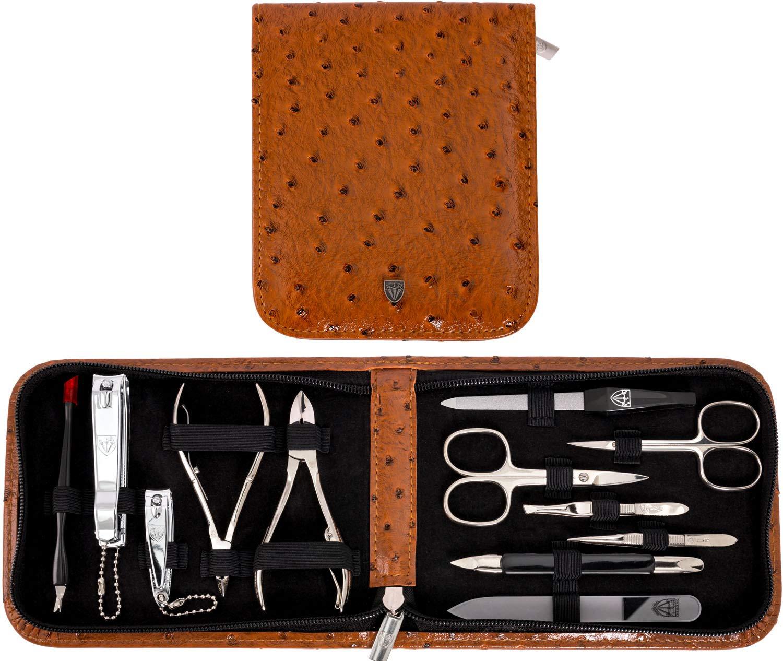 3 Swords Germany – manicure pedicure set kit (700) : Beauty