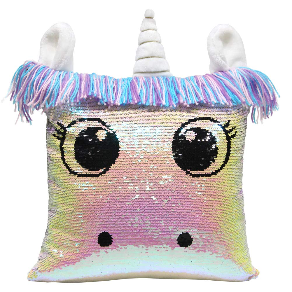 Tassels Unicorn with No Insert