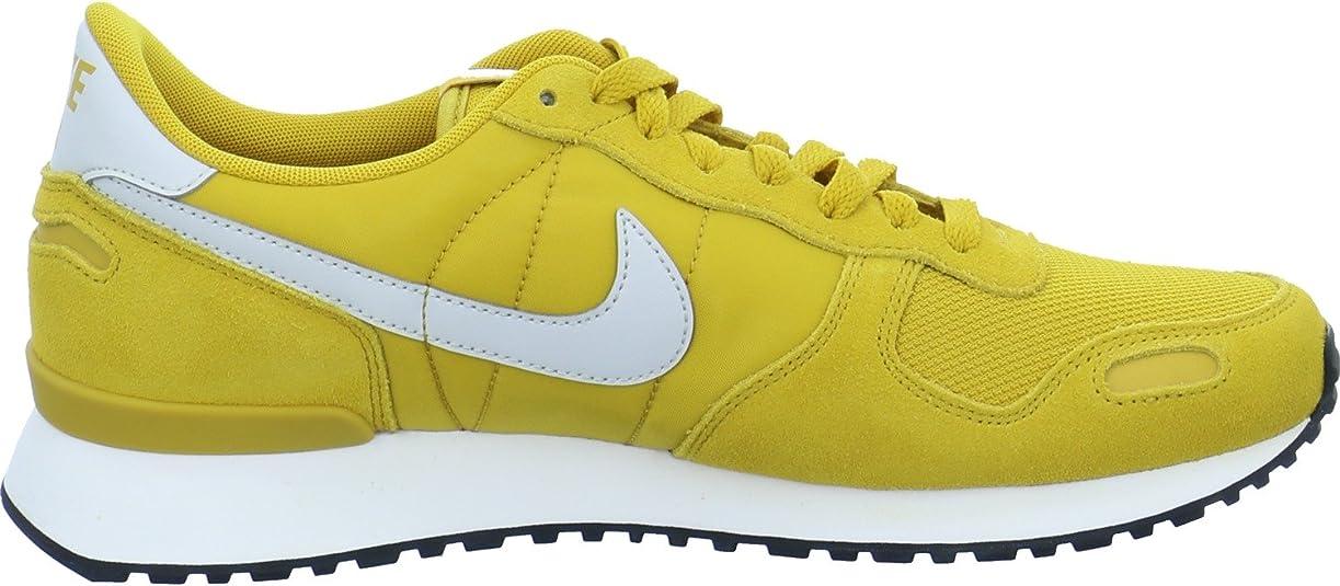 Nike Air Vrtx - Zapatillas Bajas Hombre Amarillo Talla 46: Amazon.es: Zapatos y complementos