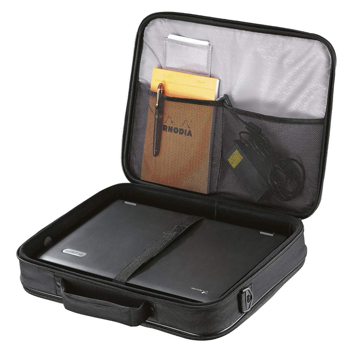 9f0ae3e437 tablette 14-16 Noir Mobilis Sacoche Sac à bandoulière pour ordinateur  portable