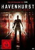 Havenhurst - Evil lives here