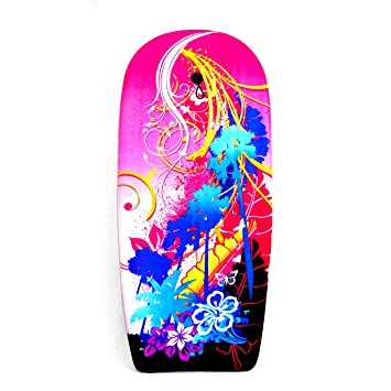 EPS Body Board//Tabla Surf 104 CM-Dibujo palmeras-Cocovery19