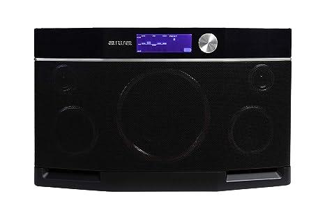 172ffbc9e49ff3 EXOS 9 di Aiwa: SPEAKER Hi Fi / CASSA AUDIO / ALTOPARLANTE per stereo  portatile