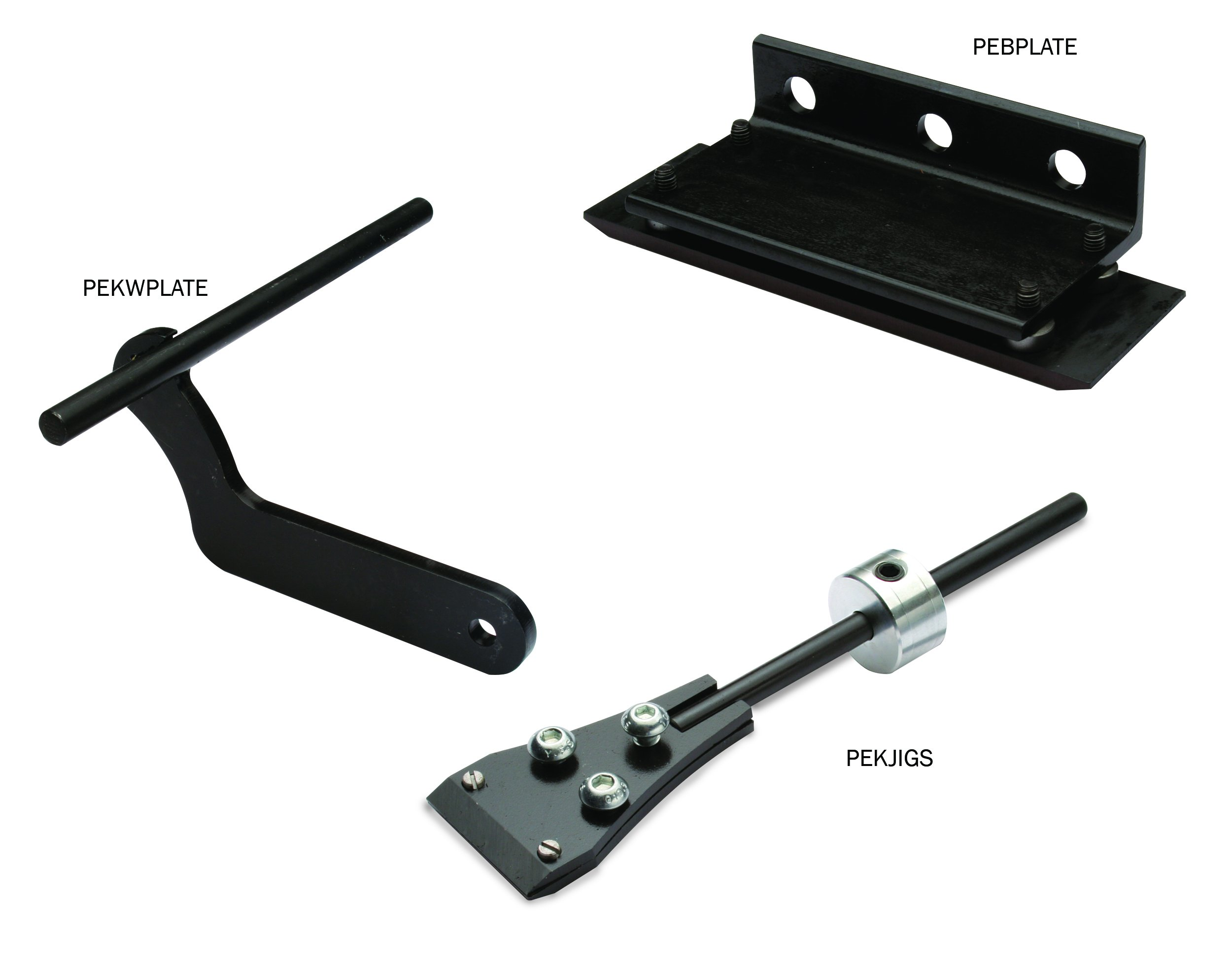 Robert Sorby # WPEKJIGS Proedge Knife Sharpening Jig Small For Knives Less than 8'' Long by Robert Sorby