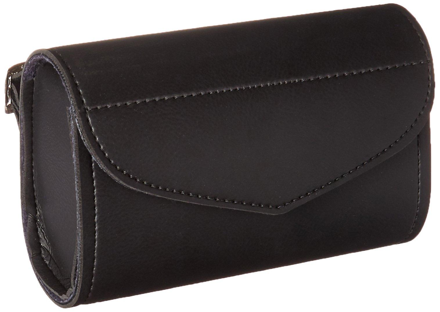 Shaf International SH439 Black Small PVC Windshield Bag