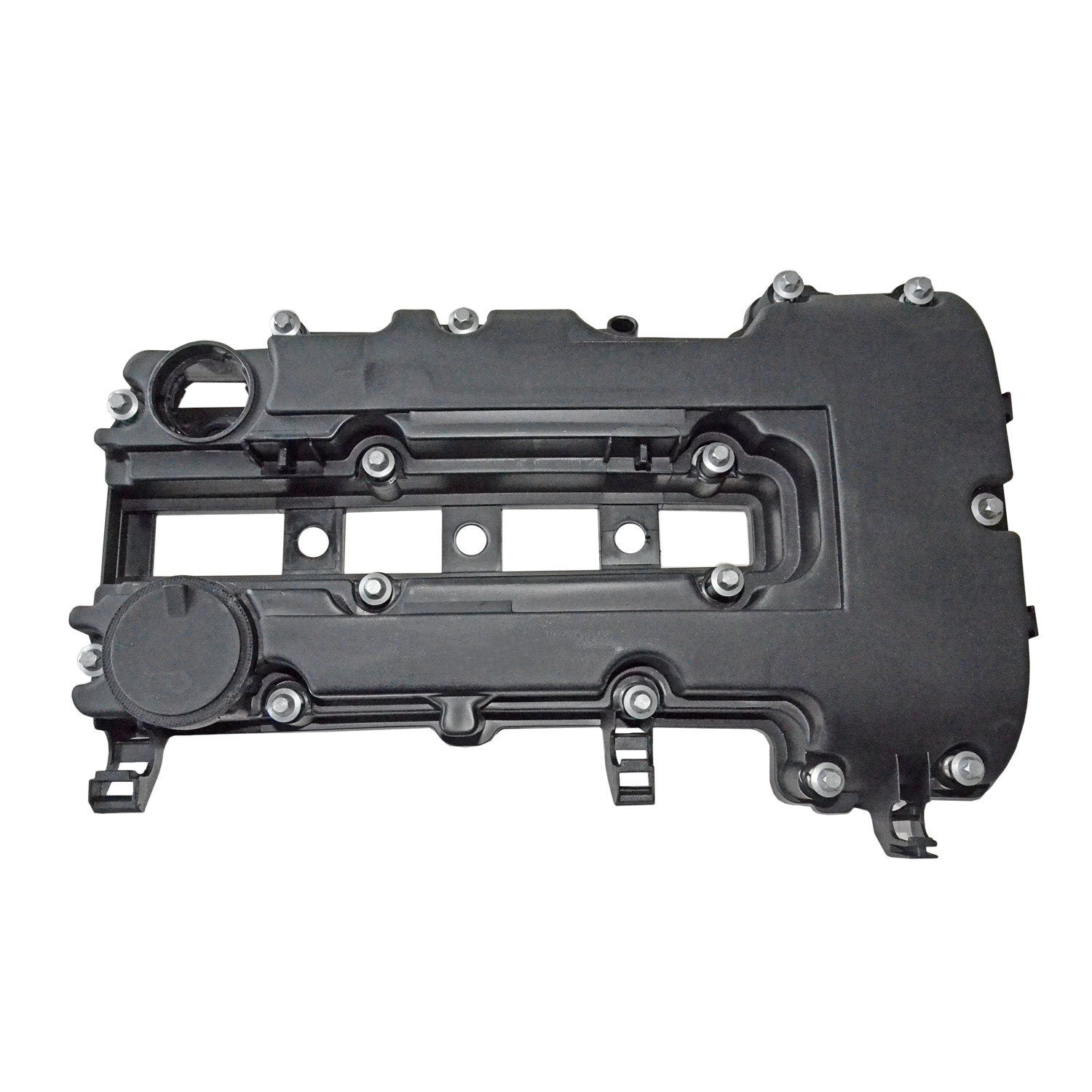 Engine Rocker Cover w/Bolts & Seal For Chevy Chevrolet Cruze Sonic Cadillac ELR Buick Encore 1.4L 55573746 25198498 25198874
