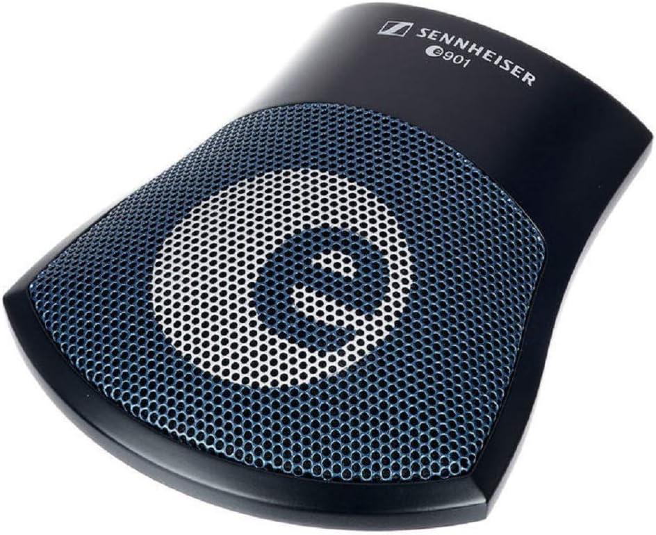 Sennheiser e901: Best Boundary Microphone For Drum Kicks