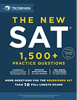 The official sat study guide 2016 edition official study guide the new sat 1500 practice questions fandeluxe Choice Image