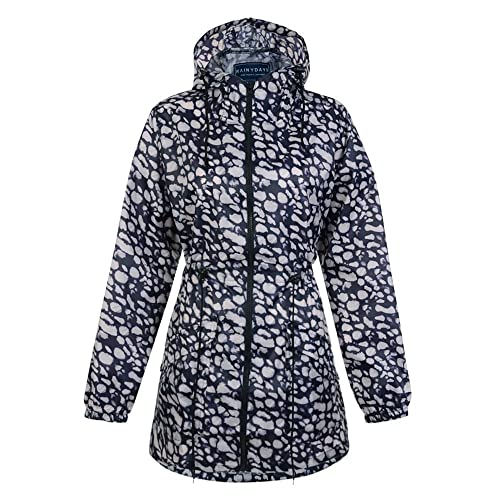 RainyDays – Abrigo impermeable – para mujer