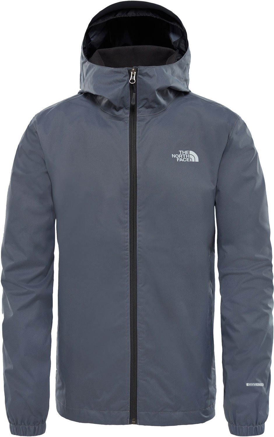 The North Face, M Quest Jkt, Giacca a Vento Softshell, Uomo T0A8AZH2G