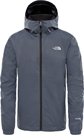 The North Face T0a8az Chaqueta Quest, Hombre