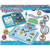 Aquabeads-Para Imaginar Estuche para Principiantes, Multicolor, única (EPOCH
