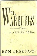 The Warburgs: A Family Saga Capa dura