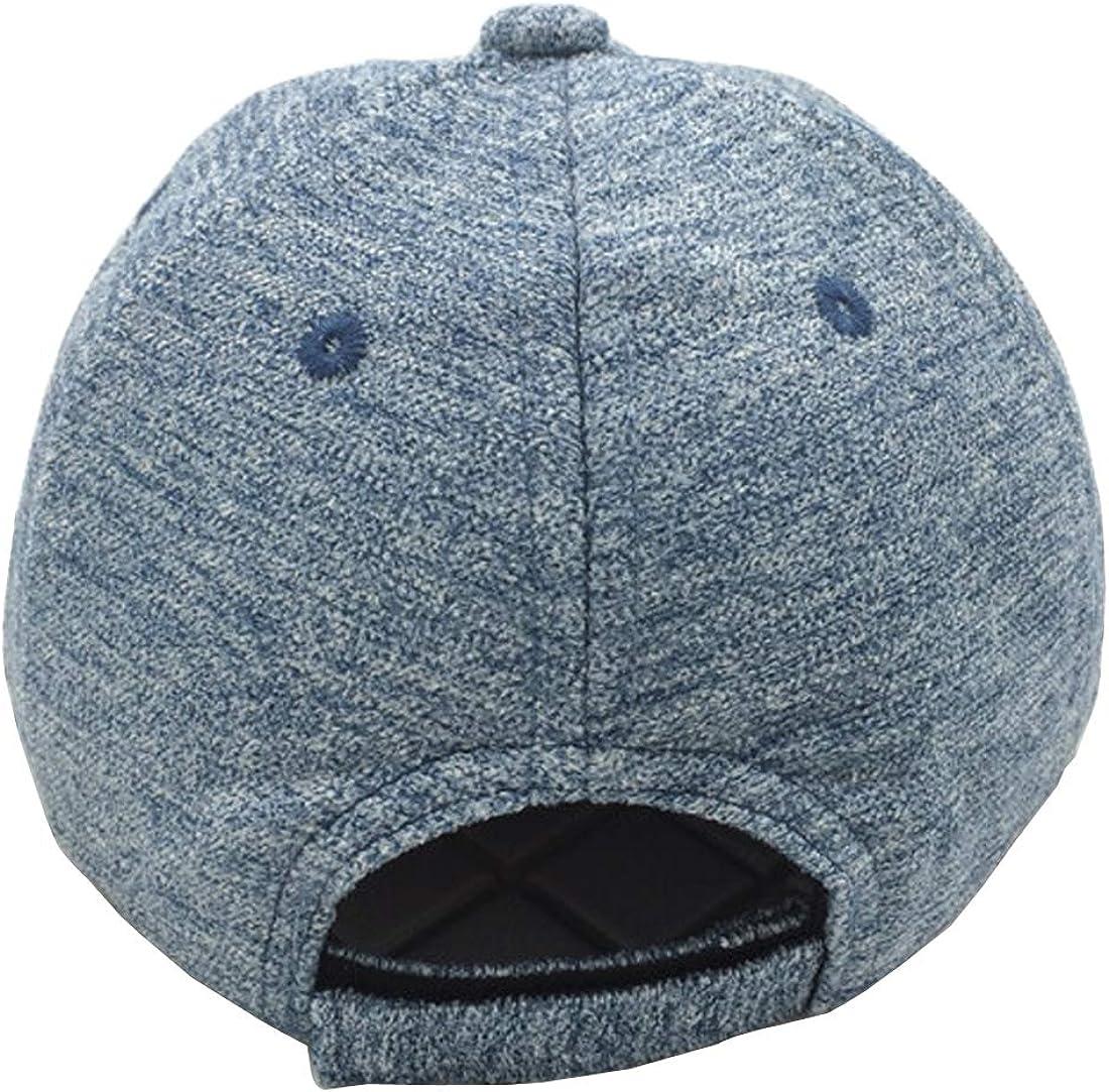 Yixda Unisex Baby Kappe Junge M/ädchen Schirmm/ütze Sonnenhut Baseball Cap