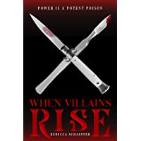 When Villains Rise (3) (Market of Monsters)