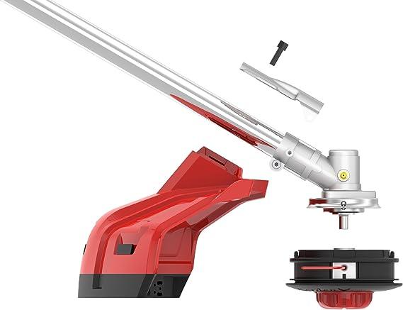 AVALON Desbrozadora Gasolina Xtreme Pro GB508-A 2.64 HP: Amazon.es: Bricolaje y herramientas