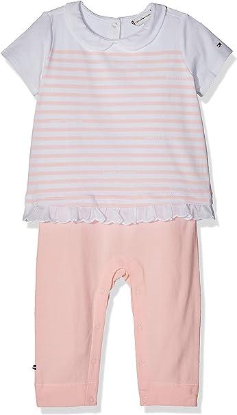 Tommy Hilfiger Unisex Baby Bekleidungsset