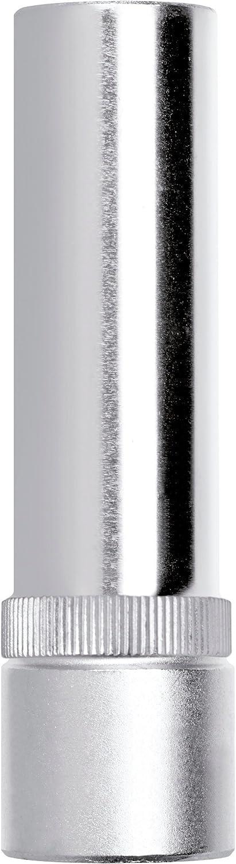 GEDORE red Steckschl/üsseleinsatz 3//8 6-kant metrisch kurz Schl/üsselweite 6 mm