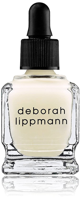 Deborah Lippmann Cuticle Remover Exfoliating Cuticle Treatment 15ml/0.5oz