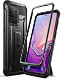 SUPCASE UB Pro Series Designed for Samsung Galaxy S20 Ultra / S20 Ultra 5G Case (2020 Release), Full-Body Dual Layer…
