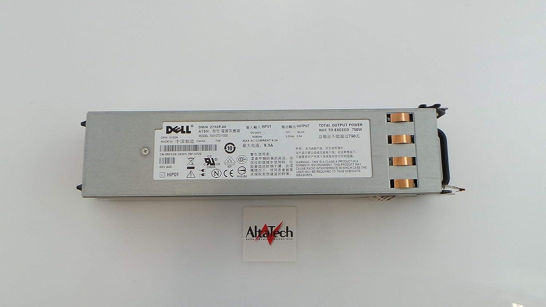 Dell 750w PE2950 N750P-S0 Redundant Power Supply Y8132 Renewed